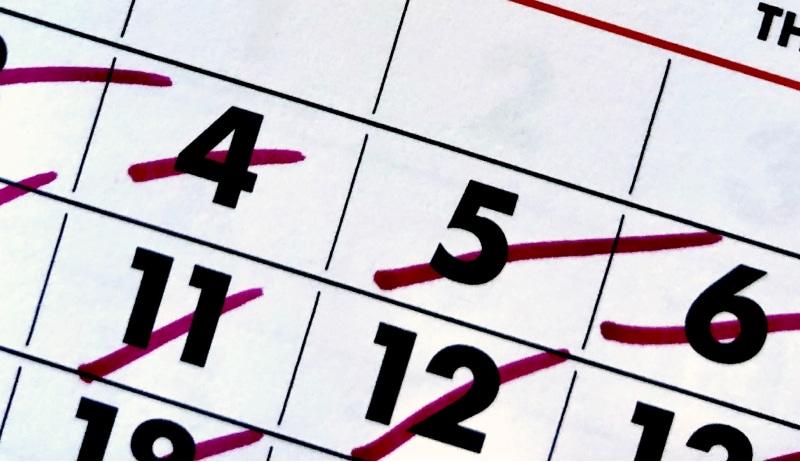 Neringos seminarai CRM: Ką reiškia Liepos 1-os Piltuvėlio ataskaita, arba iki metų galo liko 4 mėnesiai